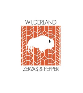 Image of Wilderland CD Album
