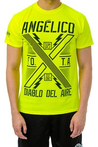 Image of Angelico Diablo Del Aire T-Shirt