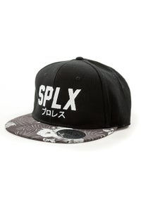 Image of SPLX Hawaiian SnapBack