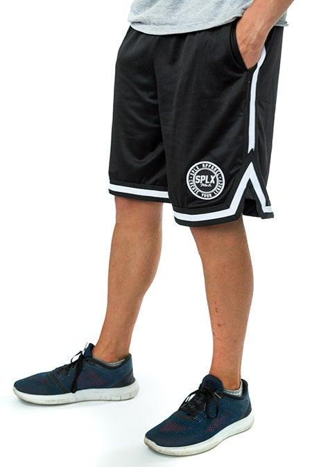 Image of SPLX Mesh/Basketball Shorts