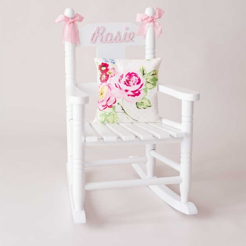 Image of Rocking Chair - Girls