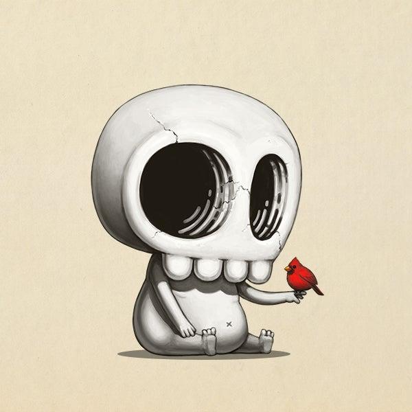 Image of Skully I
