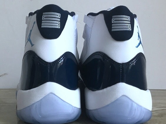 Image of Air Jordan 11 UNC