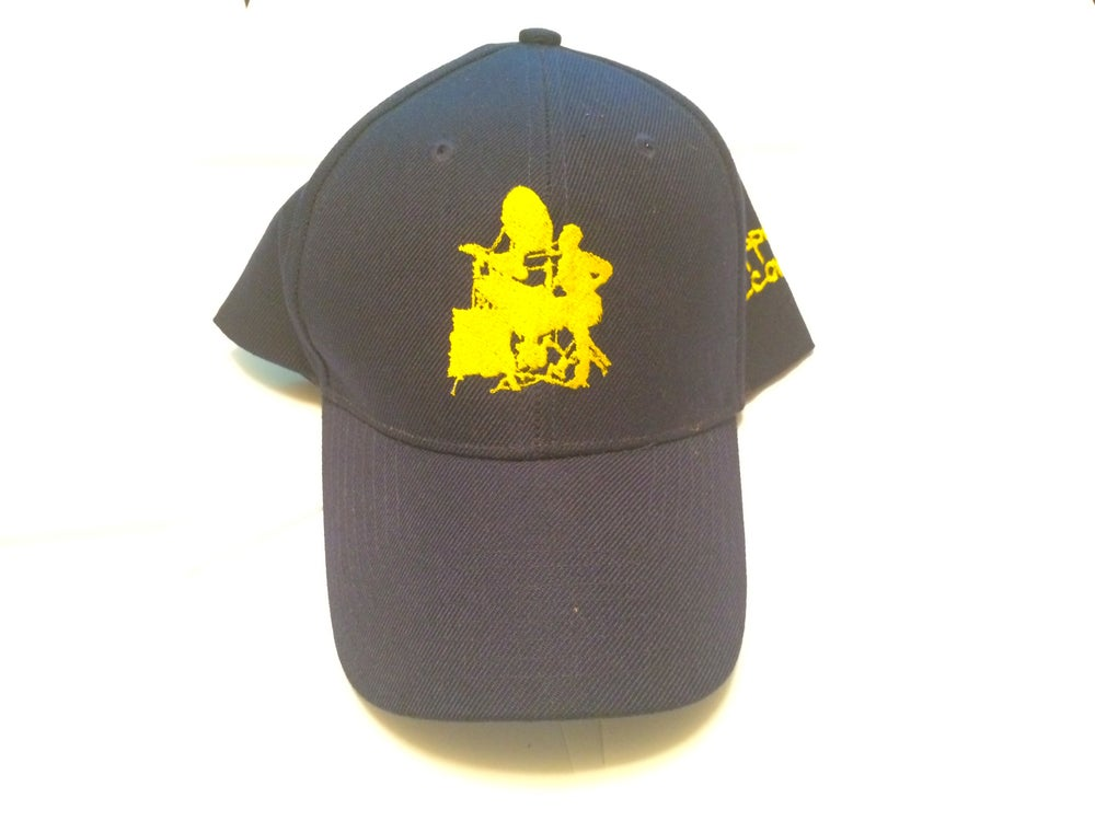 Image of PUPPETS RECORDS HAT