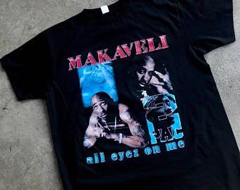 Image of Makaveli