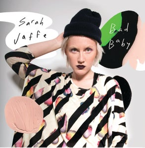 Image of Sarah Jaffe Bad Baby Vinyl