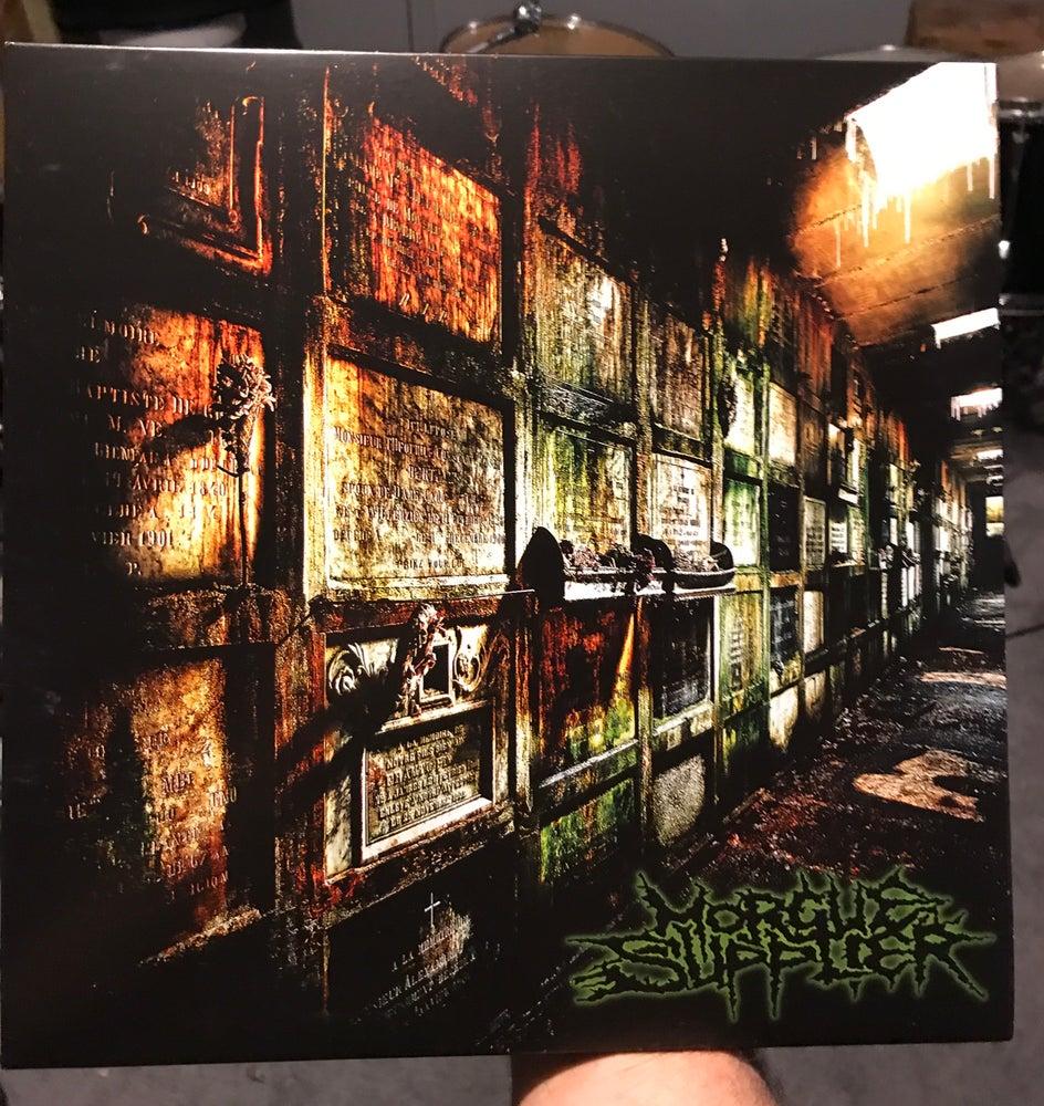 """Image of """"Morgue Supplier"""" - LP"""
