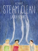 Image of Steam Clean by Laura Ķeniņš