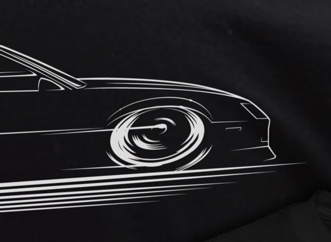 Image of '82-'92 Camaro T-Shirts & Hoodies