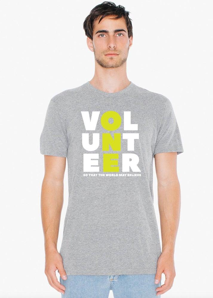 Image of ONE - Tshirt