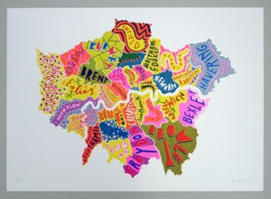 Image of London Boroughs 3