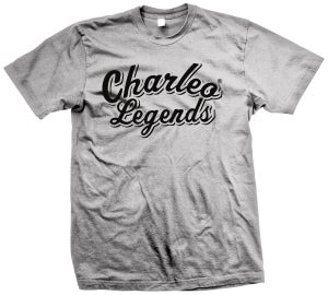 Image of NEW!!! The Original Charleo Legends Tee