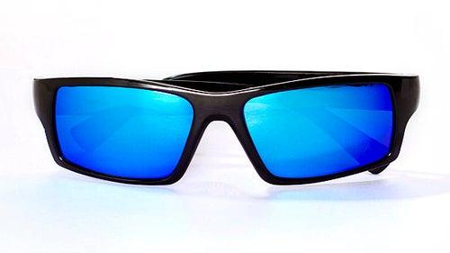 Image of Rowland - Blue/Black