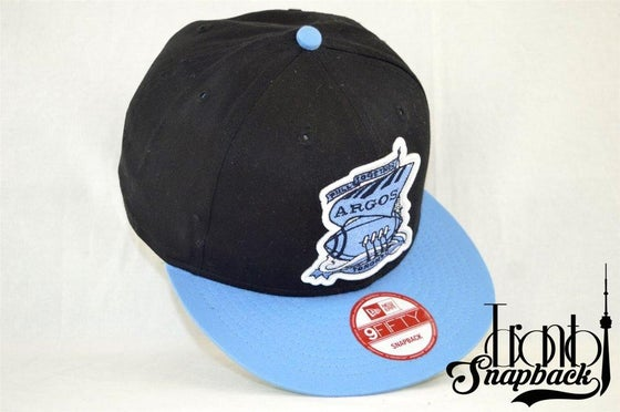 Image of Toronto Argos New Era 950 Snapback
