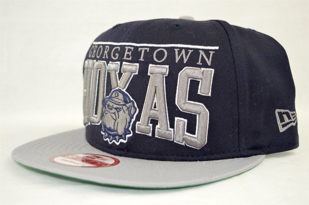 Image of GEORGETOWN HOYAS NEW ERA 950 SNAPBACK