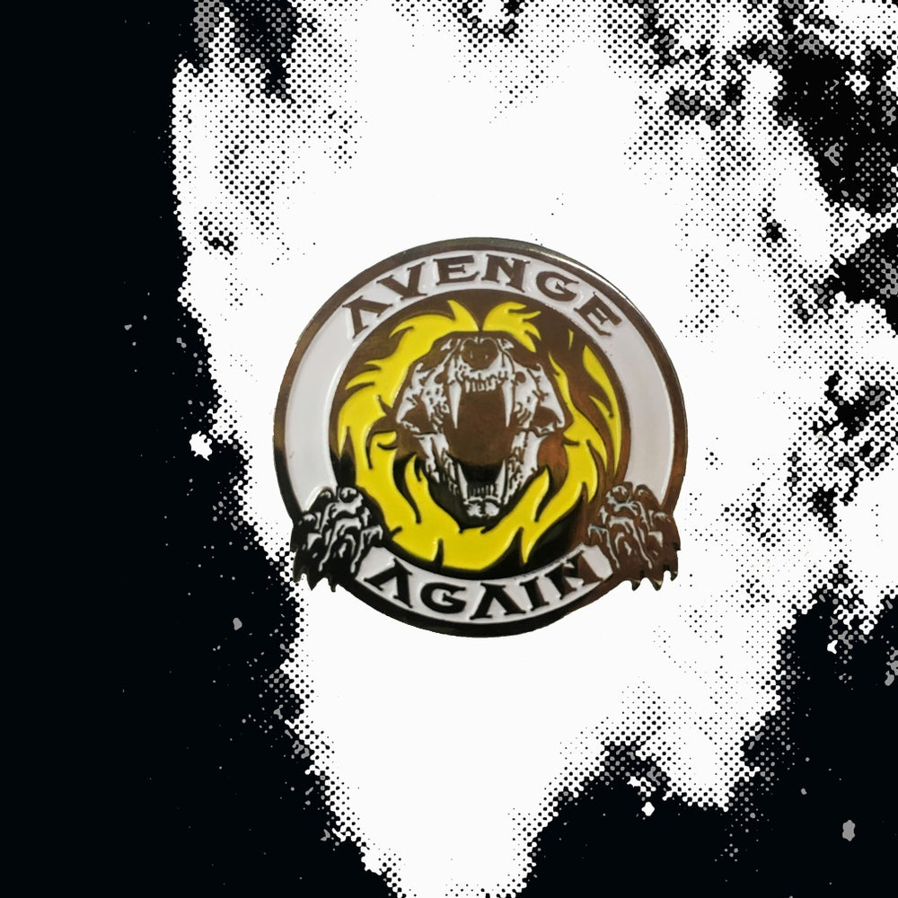 Image of LionMan Ripper