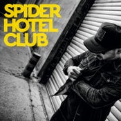 "Image of SPIDER HOTEL CLUB - HOW CAN YOU STOP 7"" (BLACK Vinyl ltd. 70 copies)"