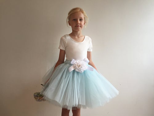 Image of Tiffany tutu