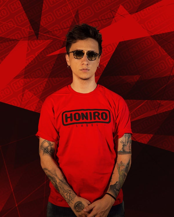 HONIRO LABEL CLASSIC LOGO - HONIRO STORE
