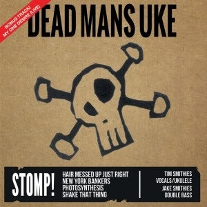 Image of STOMP & Chapel Sessions EPs - CD