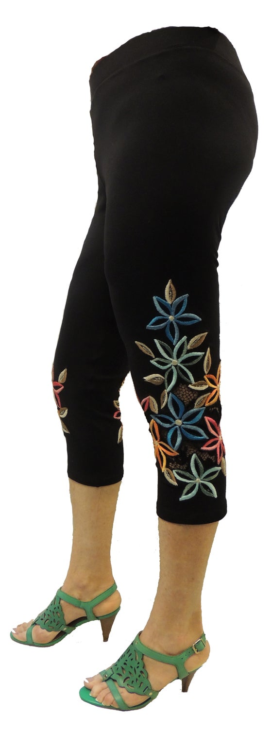 Image of StarFlower Capri FW6022