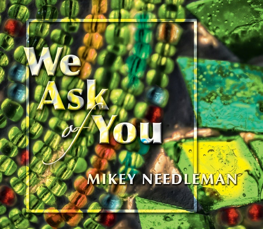 Image of We Ask Of You CD (2017)