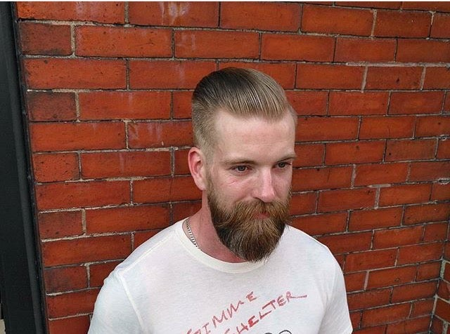 Image of 4oz. Classic Pomade *Always Free Shipping in the US*