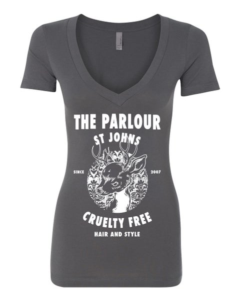 Image of The Parlour - St Johns v-neck
