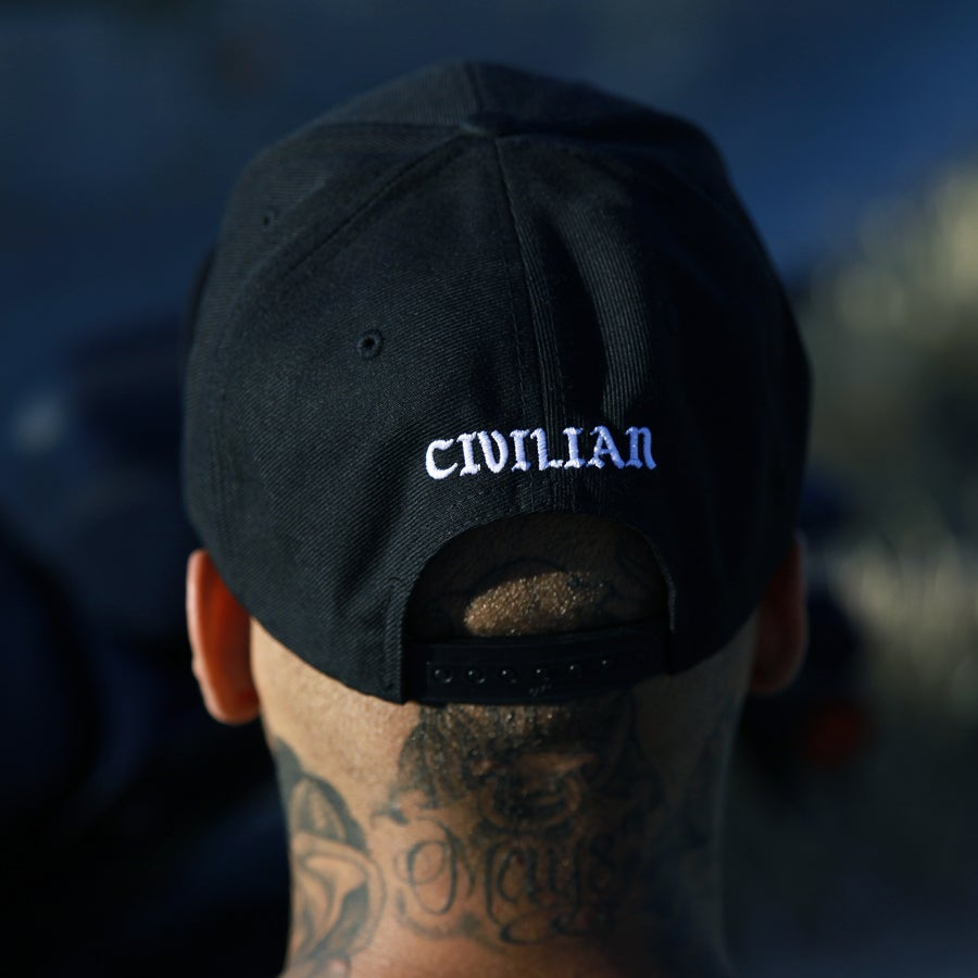 Image of New C logo Hat