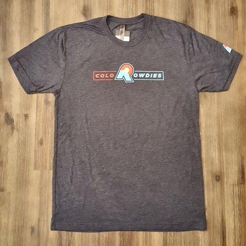 Image of Men's Box Logo T-shirt