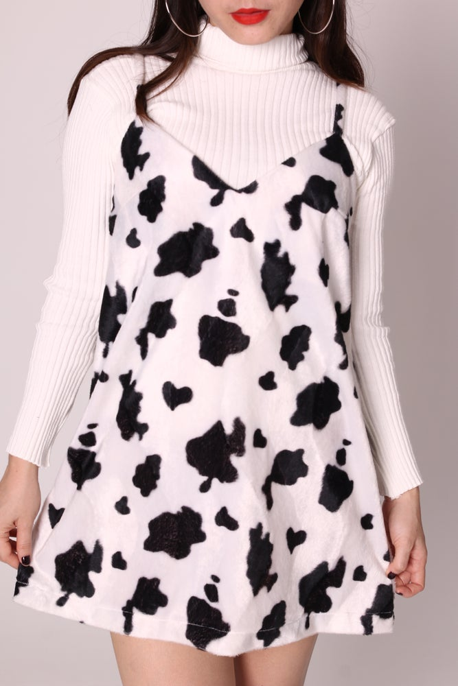Image of Holy Cow Slip Dress