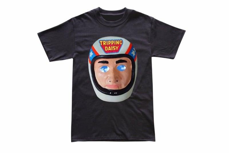 Image of Black Evel Shirt