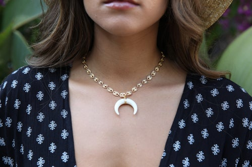 Image of The Bone Choker