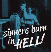 Image of LP V.A. : Sinners Burn In Hell Vol 2.