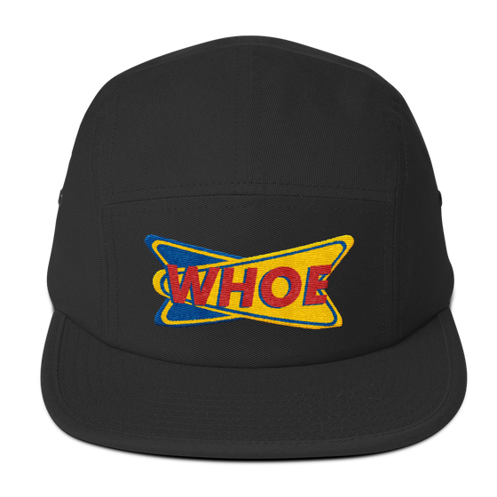 Image of WHOE® America's Favorite Homecoming Yupoong Hat