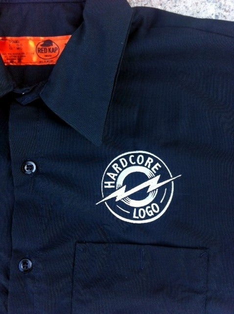 Image of Fabulous Good Brand Work Shirt