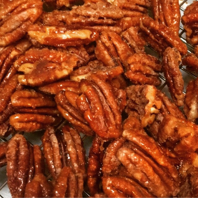 Image of ATC Candied Spicy Pecans