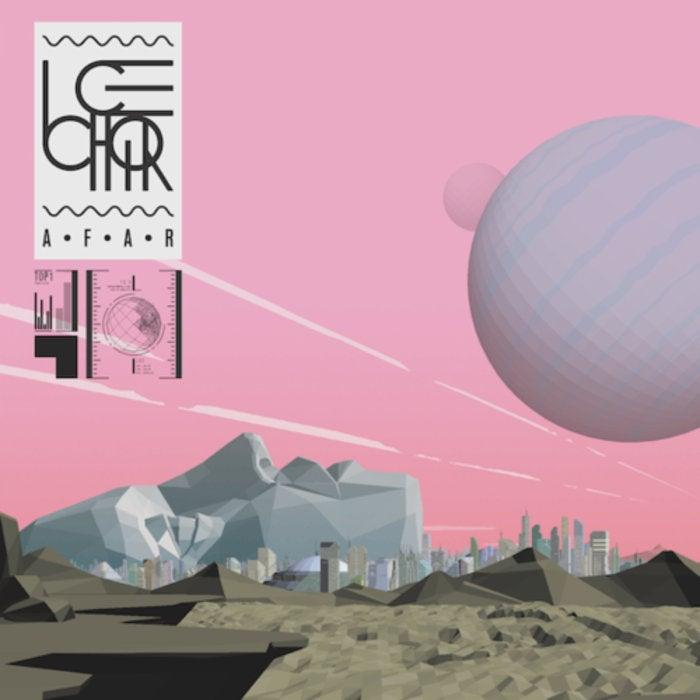 "Image of Ice Choir ""Afar"" LP"