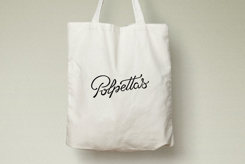 Image of Polpettas Tote Bag