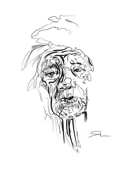 "Image of ""Digitised Wrinkles"""