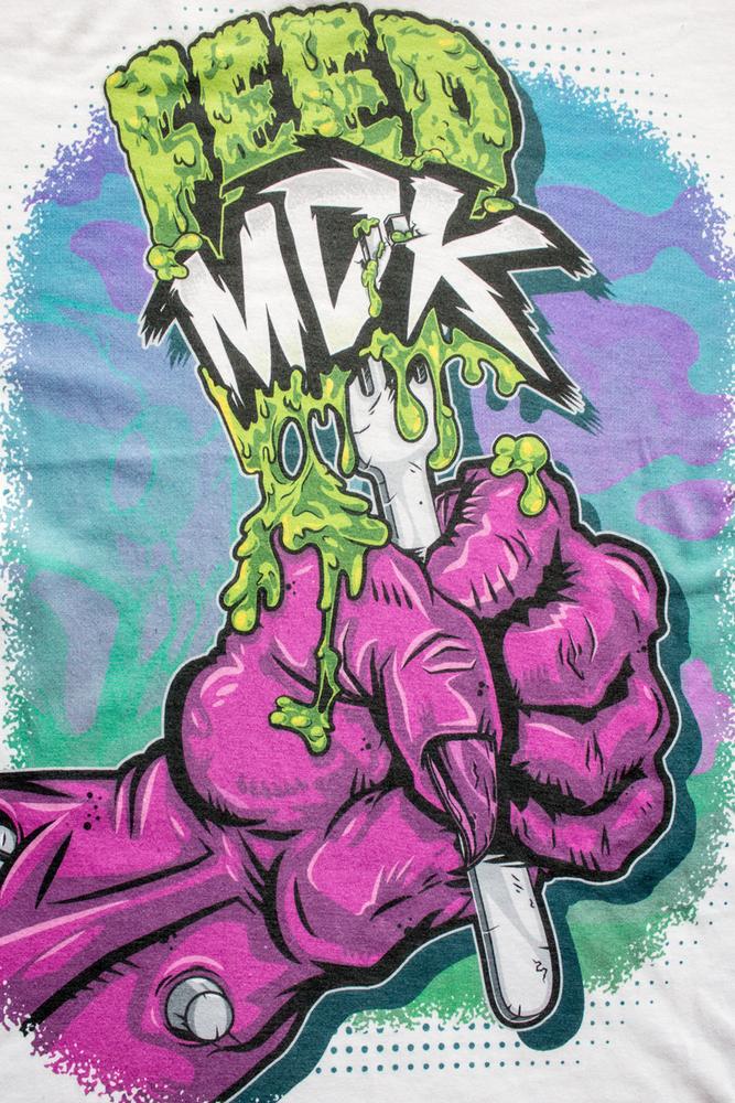 Image of FeedMDK T-Shirt