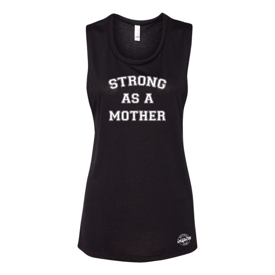 Image of STRONG AS A MOTHER