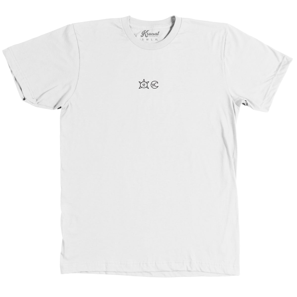 Image of Dreams & Schemes Tee (White)