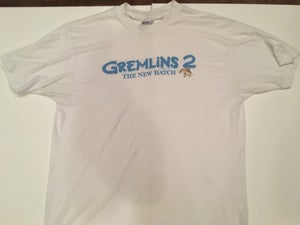 Image of Gremlins 2 Vintage Tee Shirt