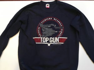 Image of Vintage Top Gun Sweatshirt