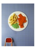 Image of Fish supper