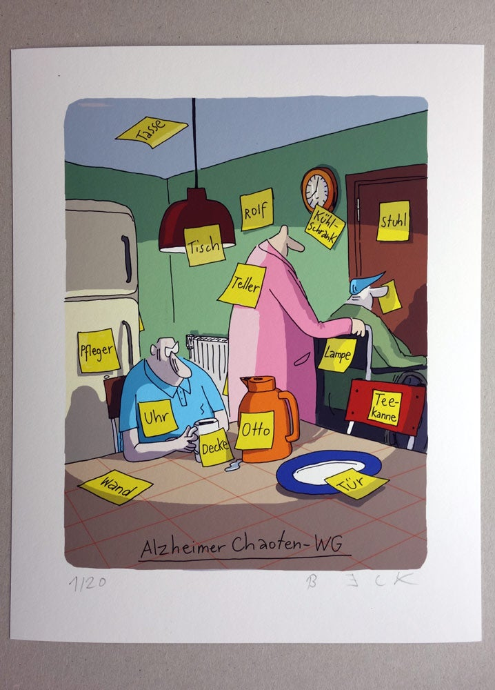 Image of Alzheimer-Chaoten-WG