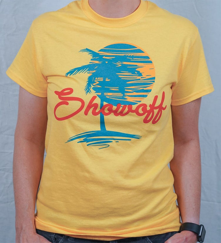 Image of Summer Tee
