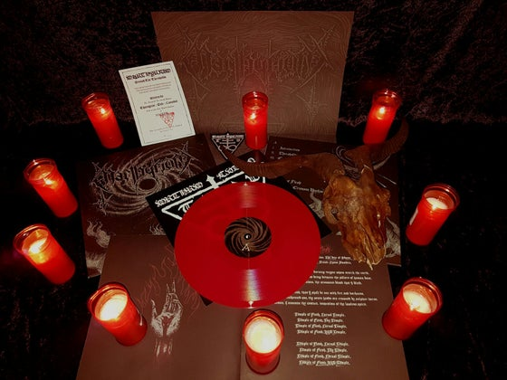 Image of Beyond the Thresholds (Die Hard LP)