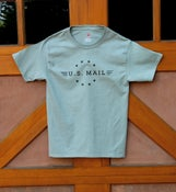 Image of NEW!!! U.S. Mail Tee